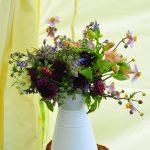 christening flowers ecofriendly florist cumbria