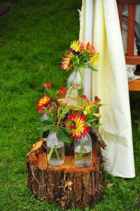 september christening flowers uk