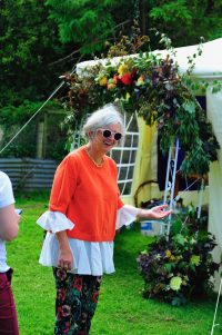 christening florist cumbria